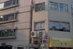 新橋駅5分 貸店舗(現飲食店)