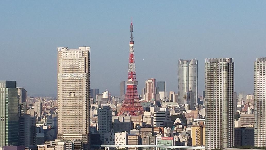 s東京タワーs